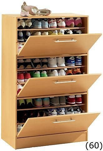 Lucia Shoes Cabinet